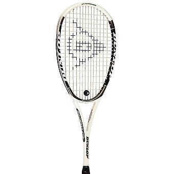 Dunlop Unisex Hotmelt Pro Squash Racket