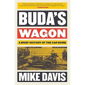 Budas Wagon by Mike Davis