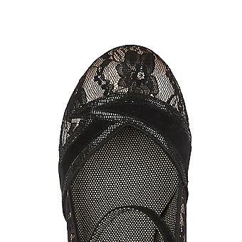 روبي شو المرأة & s دليلة عالية كعب ماري جين أحذية