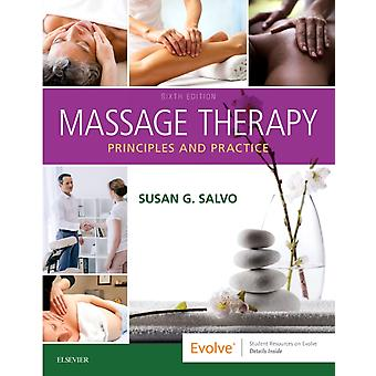 Massage Therapy by Susan G Salvo