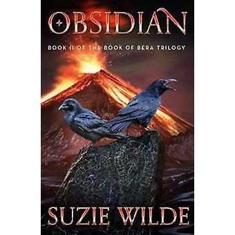 Obsidian by Suzie Wilde