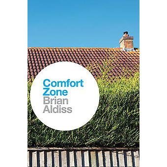 Comfort Zone by Brian Aldiss