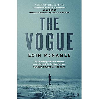 Vogue by Eoin McNamee