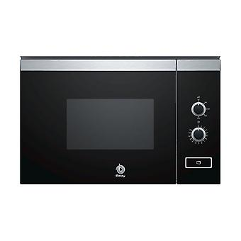Built-in microwave Balay 3CP4002X0 20 L Black