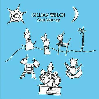 Gillian Welch - Seelenreise [CD] USA import
