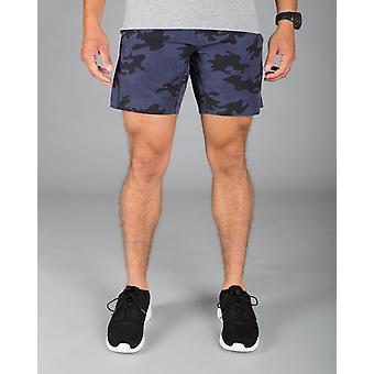 Mako camouflage shorts