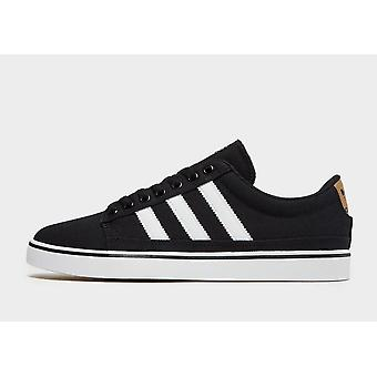 New adidas Men's Skateboarding Rayado Lo Trainers Black