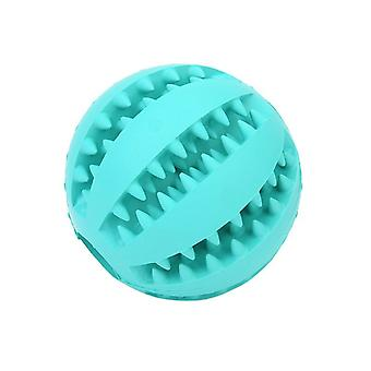 Piece toy for dogs-turquoise