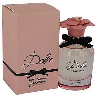 Dolce Garden By Dolce & Gabbana Eau De Parfum Spray 1 Oz (women) V728-542661