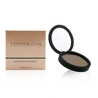 Youngblood Light Reflecting Highlighter - # Fiesta 8g/0.28oz