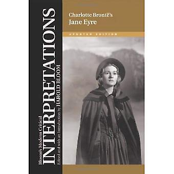 Jane Eyre: Charlotte Bronte (moderne kritisk fortolkninger)