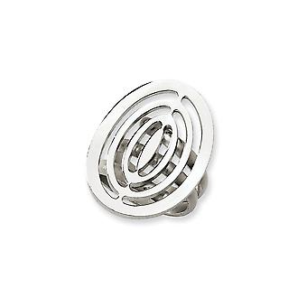 925 Sterling Silver Fancy Ring Jewelry Gifts for Women - Ring Size: 6 to 8