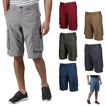 Regatta Mens 2020 Shorebay Shorts