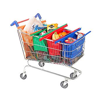Shopping bags for shopping cart, Shopping bags, Trolley Bags