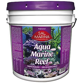 Aqua Marine Sal Reef Cubo (Fish , Maintenance , Water Maintenance)