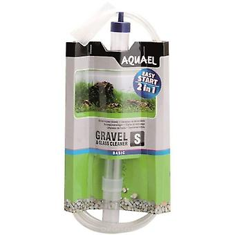 Aquael Vaciador Y Limpiador De Grava S (Fish , Maintenance , Vacuums & Cleaning Devices)