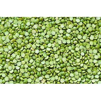 Green Split Peas -( 22lb )