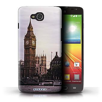 STUFF4 Case/Cover for LG L90 Dual/D410/Big Ben/London Sites