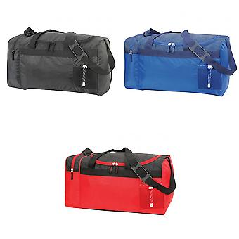 Shugon Cannes Sports/Overnight Holdall / Duffle Bag (33 Litres)