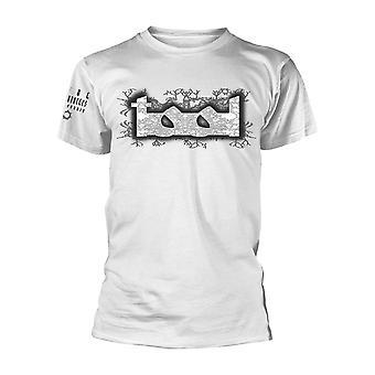 Værktøj Maynard James Keenan Dobbelt Billede Officielle T-shirt Unisex