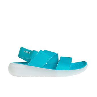 תנינים למתוח 2060814KP מתיחה לבנות קיץ אוניברסלי נעליים