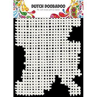 Dutch Doobadoo Dutch Mask Art Linen A5 470.715.142