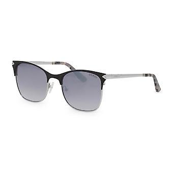 Guess women's gradient sunglasses grey gu7517