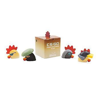 CS:GO, Chicken Head et Digital Unlock - Blind Box