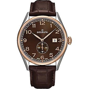 Delbana - Wristwatch - Men - Fiorentino - 53601.682.6.102