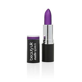 Beauty UK Matte Lipstick No. 21-Mystical