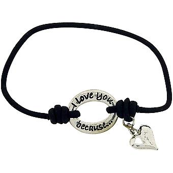 TOC Bandz I Love You Because...You Are My Inspiration 6