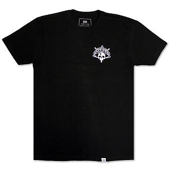Dope Couture Dope Squad T-Shirt Black