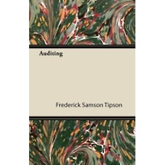 Auditing by Tipson & Frederick Samson