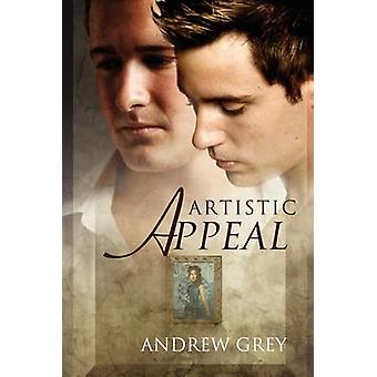 Artistic Appeal by Grey & Andrew