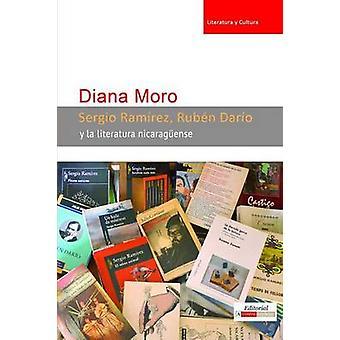 Sergio Ramrez Rubn Daro y la literatura nicaragense by Moro & Diana