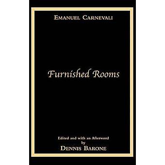 Furnished Rooms by Carnevali & Emanuel