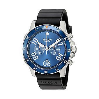 Herren's Uhr Nixon A9581258 (44 mm)