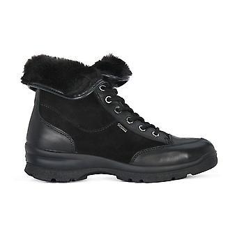 IGI&CO Pamela 41597NERO universella vinter kvinnor skor