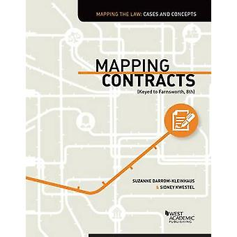 Mapping Contracts (7th Revised edition) by Suzanne Darrow-Kleinhaus -