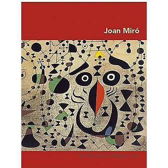 Joan Miro by Carolyn Lanchner - 9780870707254 Book