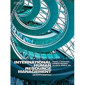 International Human Resource Management by Peter Dowling - 9781473719