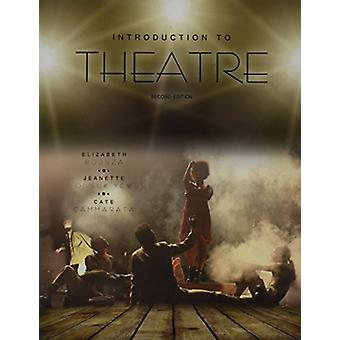 Introduction to Theatre by Bojsza Et Al - 9781524918255 Book