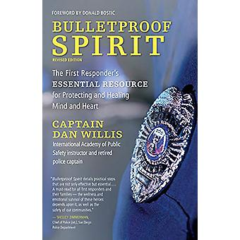 Bulletproof Spirit - Revised Edition by Dan Willis - 9781608686315 Bo