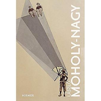 Laszlo Moholy-Nagy - 9783777434032 Book