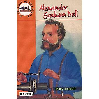 Alexander Graham Bell by Mary Joseph - 9788178623658 Book