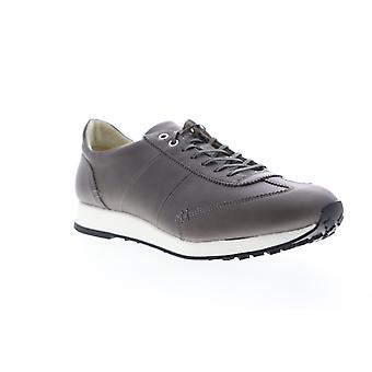 Onitsuka Tiger Colesne RS Mens Gray Leather Lifestyle Sneakers Shoes