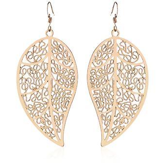 ZEEme - Pendant earrings -