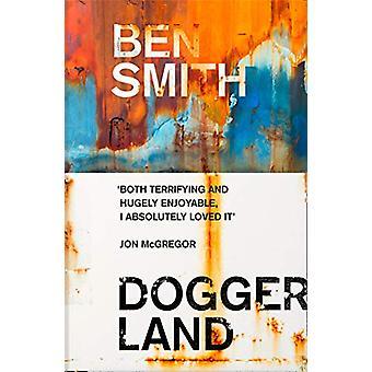 Doggerland by Ben Smith - 9780008313364 Book