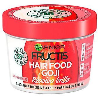 Máscara capilar Reaviva Brillo Hair Food Goji Fructis (390 ml)