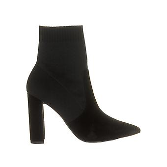 Kendall + Kylie Women's Satchel Ankle Boots